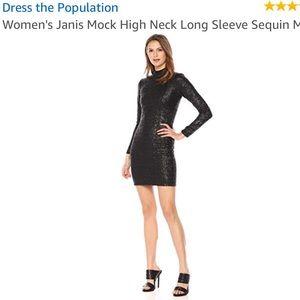 Dress the Population Dress